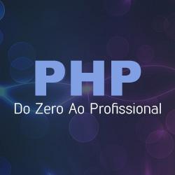 php passo a passo PHP do Zero ao Profissional