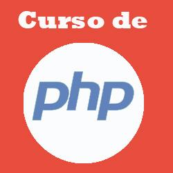 Curso de PHP Developer