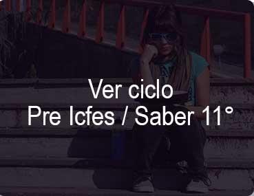 PreIcfes Saber 11°