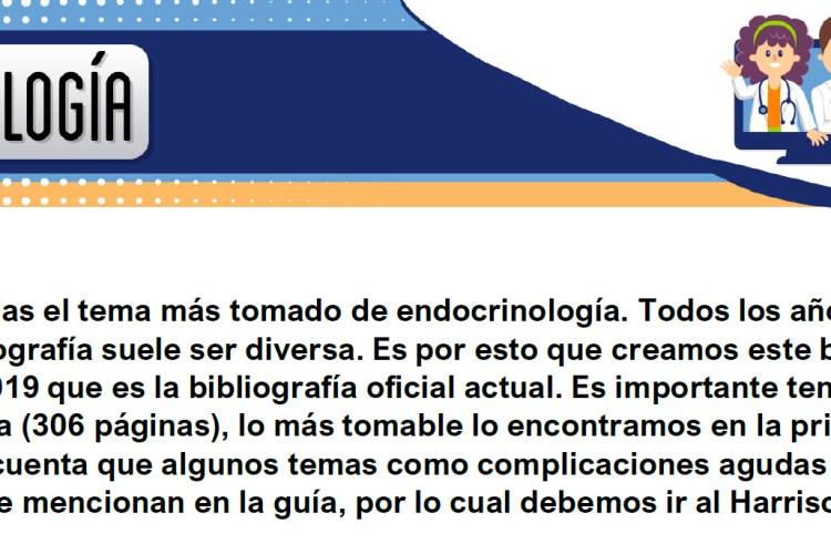 Resumen de la Guía de Práctica Clínica sobre Prevención, Diagnóstico y Tratamiento de la Diabetes Mellitus Tipo 2 (DM2) 2019 del Ministerio de Salud