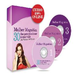 mulher magnetica
