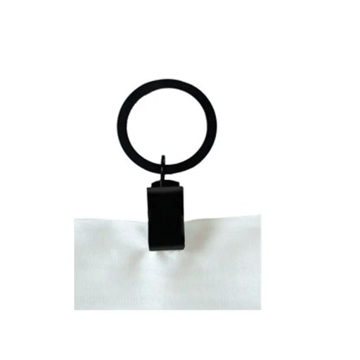Curtain Rings Clip On