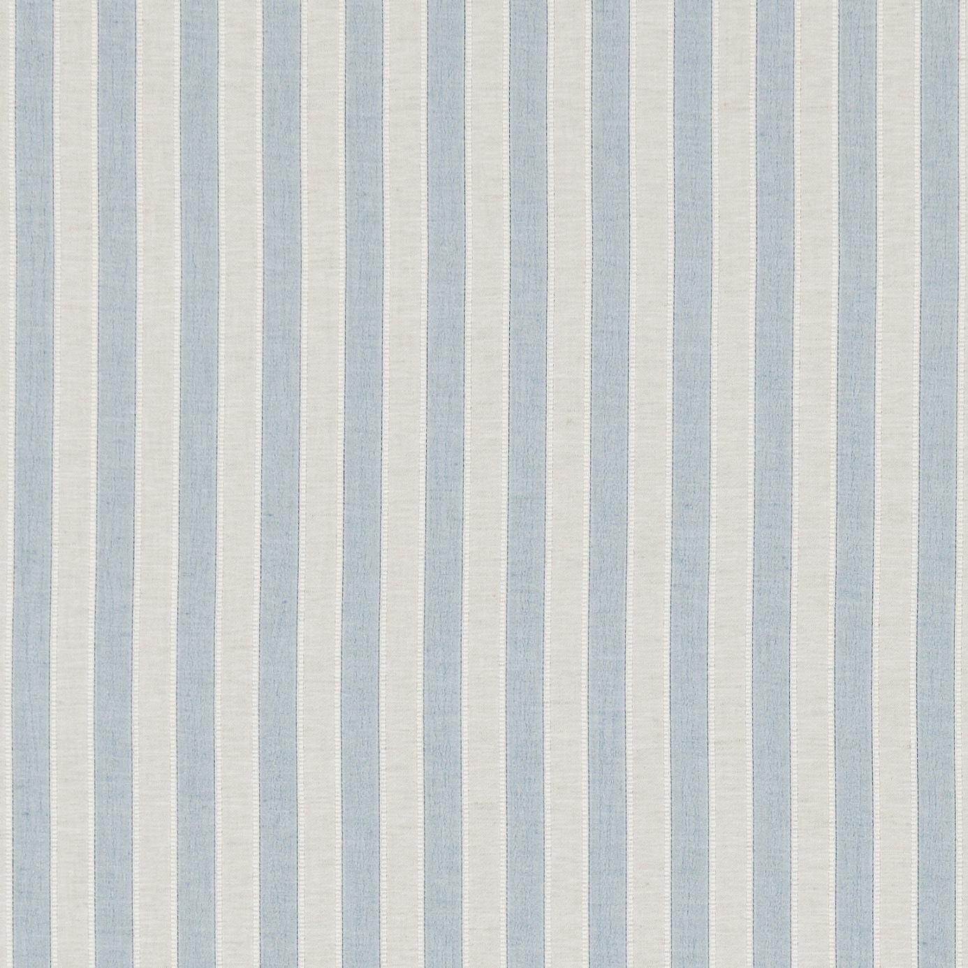 Sanderson Sorilla Damask Curtain Fabric Delft Linen Curtain Factory Outlet