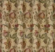shop designer curtain fabrics online uk
