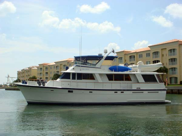 Buy Motor Yachts For Sale Curtis Stokes Yacht Brokerage