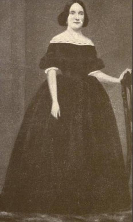 Mary Chestnut