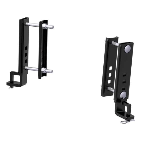 CURT Manufacturing - CURT TruTrack Trunnion Bar Weight ...