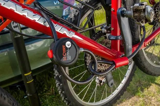 shop hitch bike racks