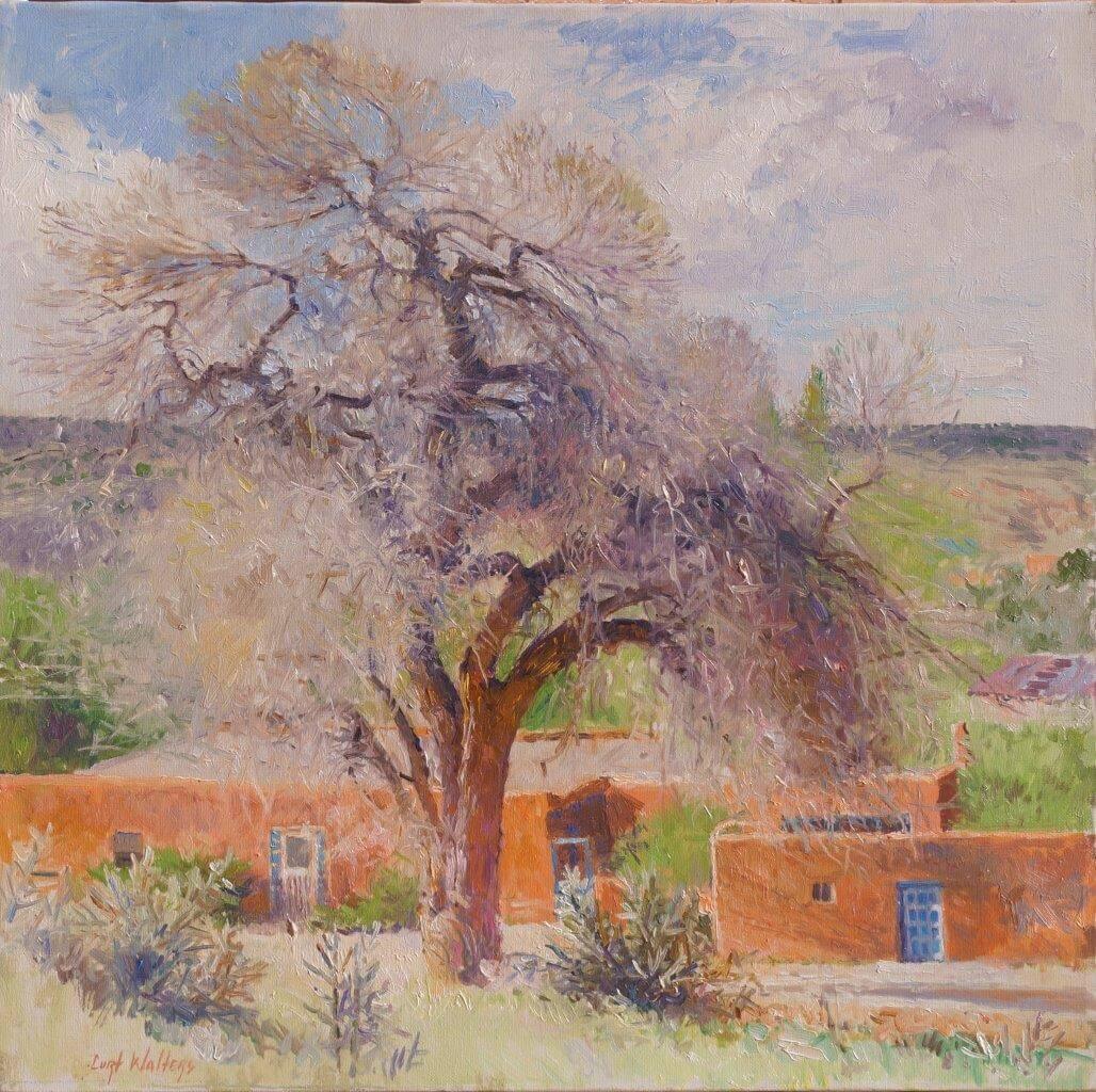 Garcia Hacienda