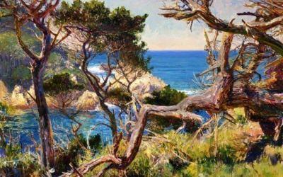Point Lobos Allurement