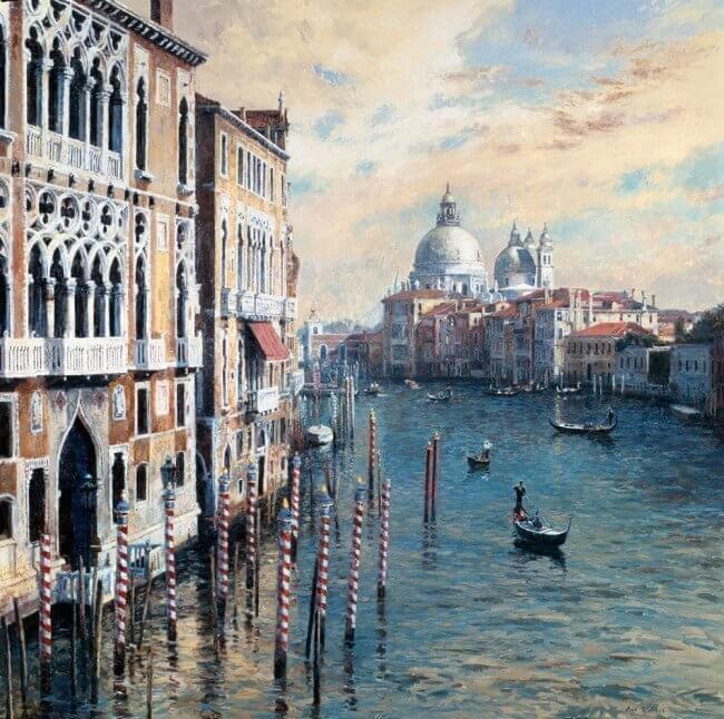The Opal Venice
