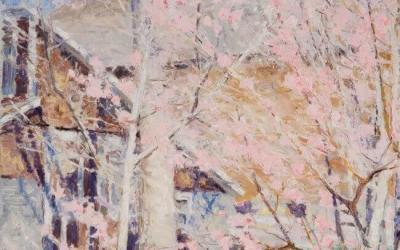 Homestead Blossoms