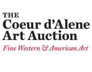 Coeur d'Alene Art Auction