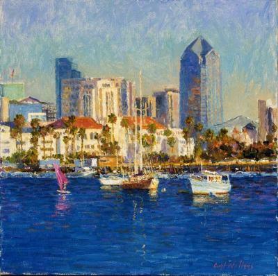 Bayside, San Diego