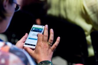ESPID Conference Brighton 2016 Events WiFi