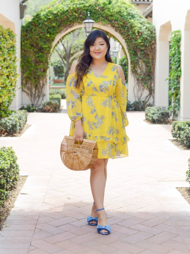 SUMMER DRESSES WITH SIMPLY BE - Curvy Girl Chic