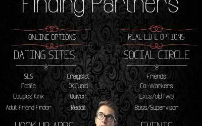 The hotwife guide to finding partners