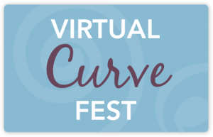 Virtual Curve Fest - Curvy Yoga