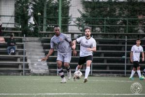 CUS Bicocca 1-0 Sant'Ambroeus FC