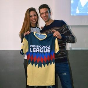 CUS Bicocca League 2018 - Mariana FC