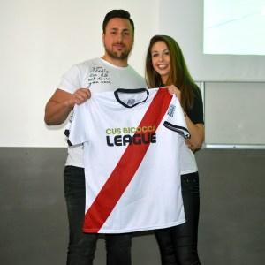 CUS Bicocca League 2018 - Zeromentalità