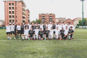 CUS Bicocca International 2018