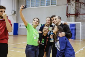 Bicopa Volley 2018 - CUS Bicocca