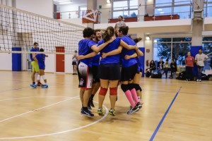 BiCopa Volley 2018
