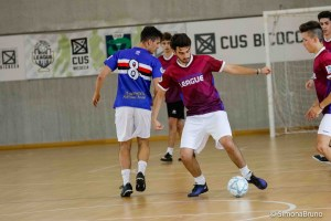 CUS Bicocca League 2018 - finali