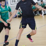 CUS Bicocca League 2017 - finali