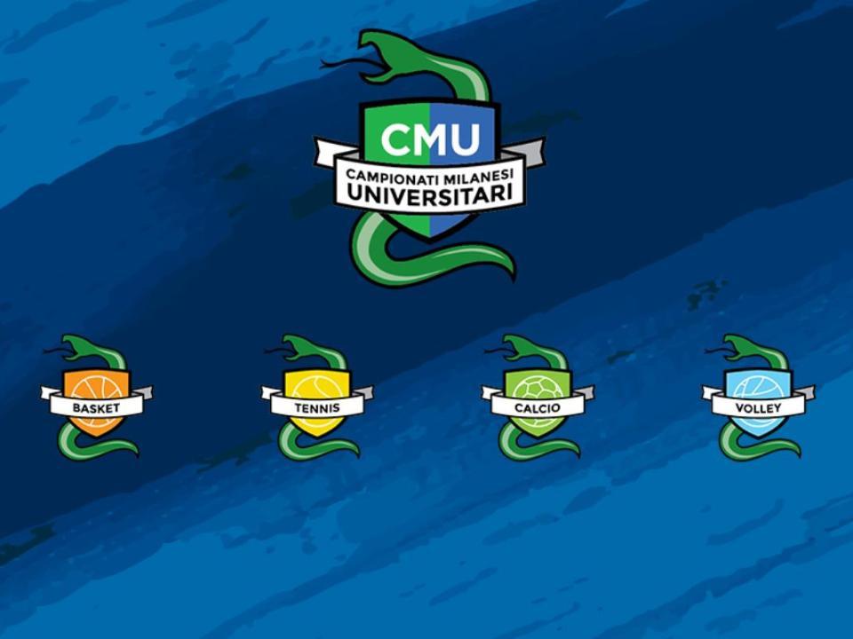 CMU 2019/20 • CUS Milano