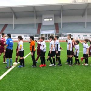 CUS Bicocca Academy • Scuola Calcio • 2020-21