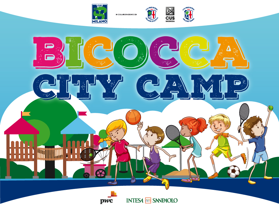 Bicocca City Camp • CUS Bicocca