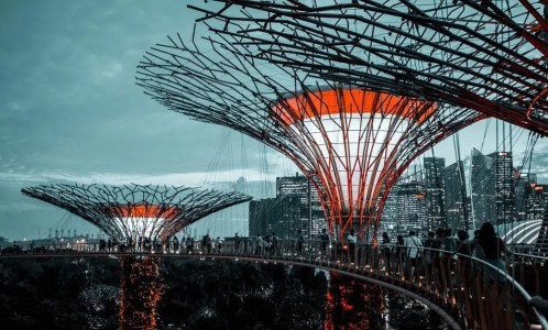 Could energetic constraints be slowing economic growth? | Seminar w Paul Brockway, 7 Feb 2019