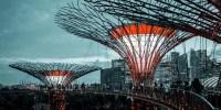 Could energetic constraints be slowing economic growth?   Seminar w Paul Brockway, 7 Feb 2019