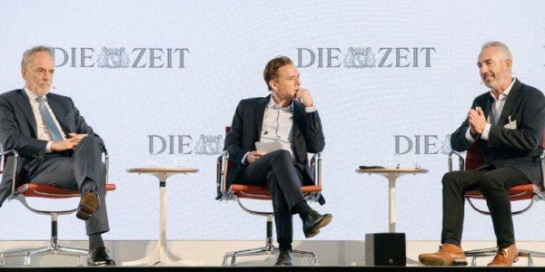 The Dilemma of Growth | Panel Debate w Tim Jackson and David Folkerts-Landau