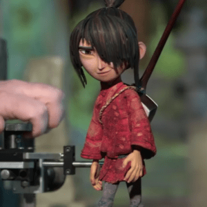 Daniel Alderson (Fantastic Mr. Fox, ParaNorman, The Boxtrolls), takes viewers behind the scenes to show what he does as a stop motion animator.
