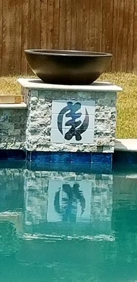 custom ceramic tile commercial