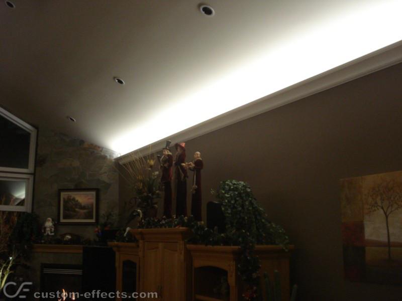 Bar Led Ceiling Light