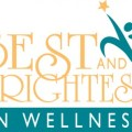 Custom Profile Name a Winner by Best and Brightest In Wellness