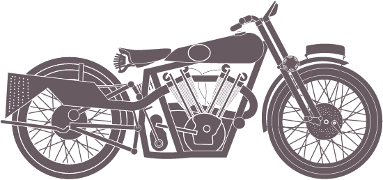 Vintage / Classic Motorcycles   CustomBike.cc