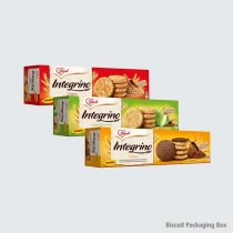Biscuit Packaging Boxes UK