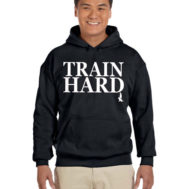 Train-Hard-Black-Hoody-Front