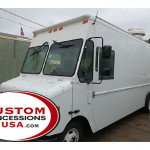 Concession trucks for sale