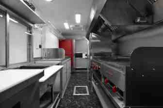 7 Safety Tips For Using Food Truck Equipment Custom