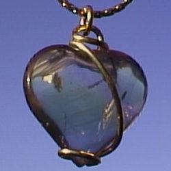 Custom Crystal