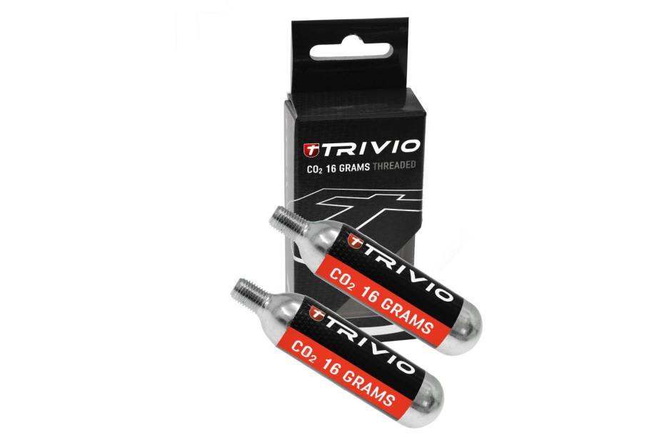Trivio Co2 Patronen