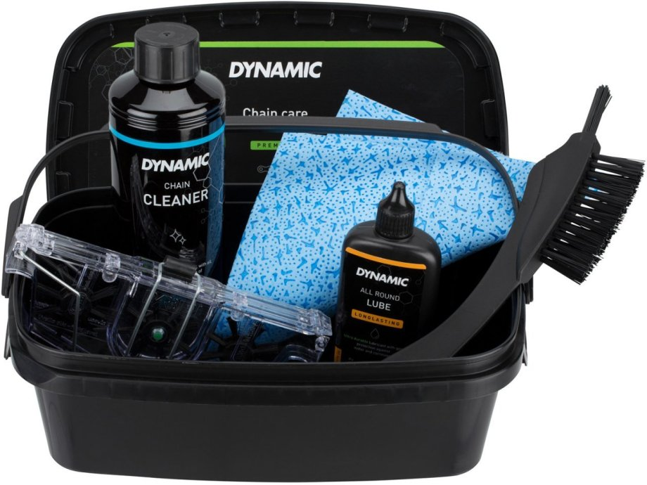 Chain Care Premium Box