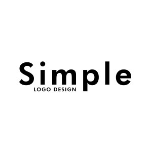 Simple custom logo design by Digilog Designs
