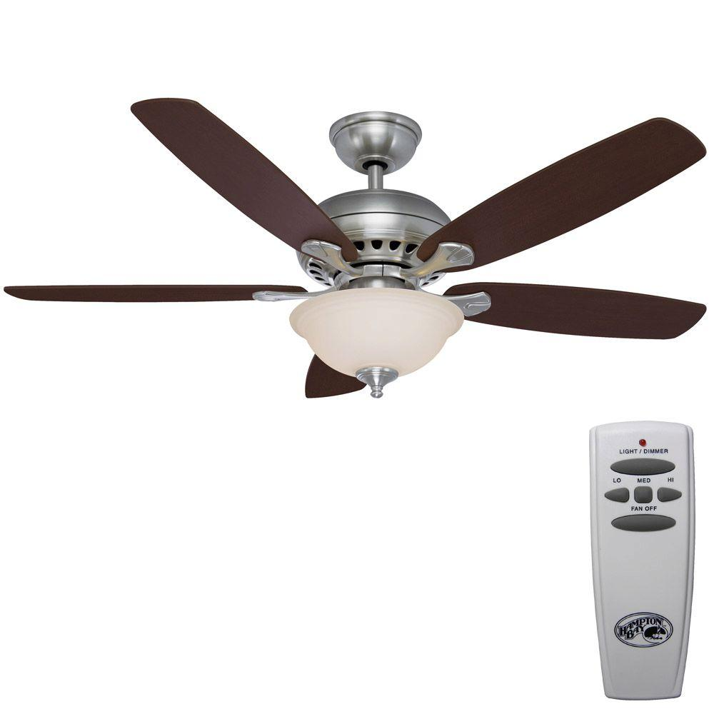 Win a ceiling fan with installation!